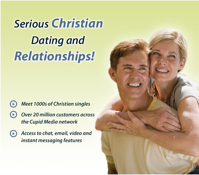 christian dating site parody meaning