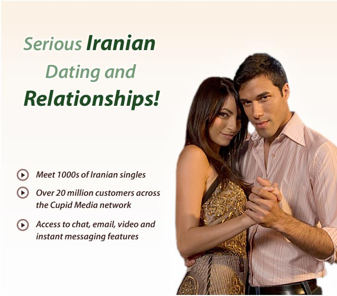 iran dating site