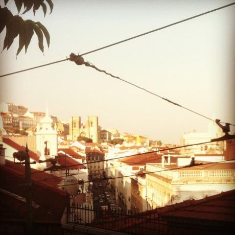 Lisboa July 2013